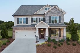 Model Homes Decorated Ryland Homes Atlanta Opens New Decorated Model At Marketplace