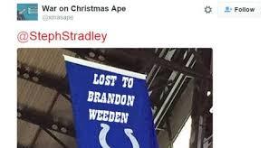 Brandon Weeden Memes - unlikely texans hero toasted cowboys roasted in week 15 nfl memes