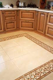 tiled kitchen floor ideas kitchen floor tile ideas