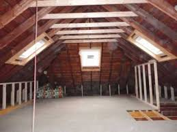 attic loft edinburgh fife attic loft conversions structural work youtube