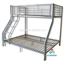 3 person bunk bed 3 popular types of triple bunk beds with cool