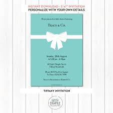 invitation template printable suitable for and