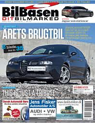 nissan almera xgl 2005 bilbasen dit bilmarked april 2012 7 by lasse s issuu