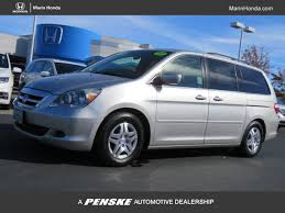 used honda odyssey wheels used 2007 honda odyssey for sale pricing features edmunds