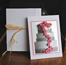 unique cake cards pink leaf design shop