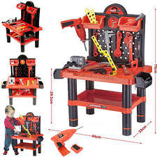Toddler Tool Benches - kids work bench ebay