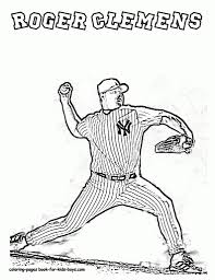 how to draw a baseball pitcher pencil art drawing