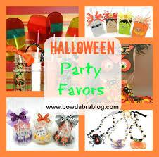 bowdabra halloween party favors halloween crafts u0026 halloween