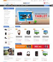 35 wordpress themes to build profitable online store web