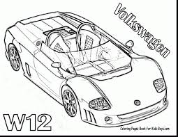 marvelous fast cars coloring pages for boys with bugatti coloring