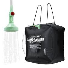 camping showers amazon com