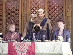 Joffrey Meme - jack gleeson tweeted a photo of himself holding a pug and it s