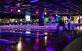 black light bowling near me bowling bowl america