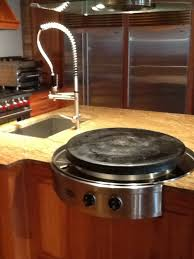 Evo Cooktop Reviews The Evo Flat Top Cast Iron Grill Live In Our Showroom Evo Flat
