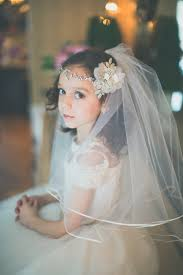 unique communion headpieces and accessories bridal styles