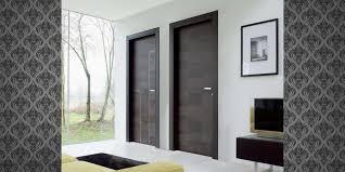 styles of interior design tech doors