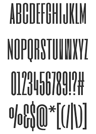 100 must have free fonts for commercial and personal use hongkiat