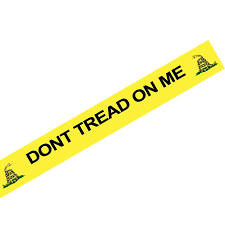 Don T Tread On Me Flag History The Largest Gadsden Flag Selection In The World Gadsden And Culpeper