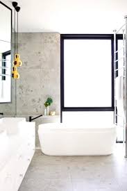Modern Bathrooms Australia Remarkable Bath Pendant Lights Towel Rail Master Ensuite Ideas