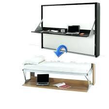 lit escamotable bureau intégré lit escamotable et bureau integre 414 prix socialfuzz me