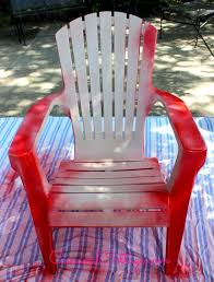 How To Spray Paint Patio Furniture Paint Your Plastic Chairs Hometalk