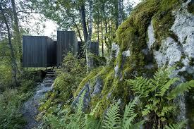 Juvet Landscape Hotel by Cutiile Dintre Mesteceni U2013 Juvet Landscape Hotel E Zeppelin Ro