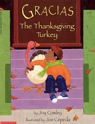 thanksgiving 10 books about gratitude in growing up