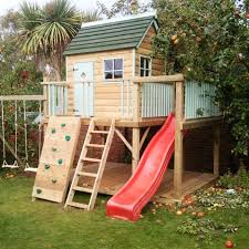 super easy and simple treehouse designs for kids u2013 simple