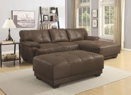 Reversible Sectional Sofas by Living Room Captivating Coaster Sectional Design For Your Lovely