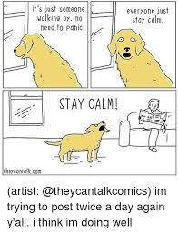 Stay Calm Meme - 25 best memes about stay calm stay calm memes