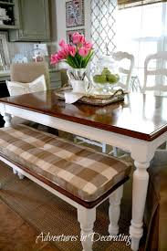 100 dining room table bench seating over dining table