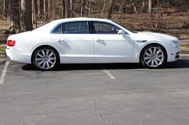 a1 bentley 2016 bentley flying spur v8 stock 6ng8053373 for sale near