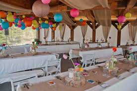 Fall Backyard Wedding Ideas Fun Wedding Theme For Fall Camping Wedding Fanatic