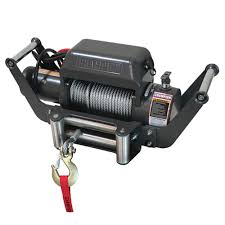 champion 10 000 lb power winch champion generators 11006