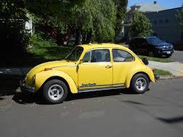 old volkswagen yellow headlight eyebrows vws in portland