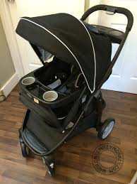 graco modes click connect travel system review