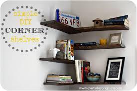 Bedroom Furniture Corner Units by Modern Furniture Bedroom Corner Shelf Home Decorating Wall