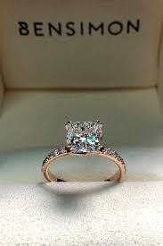 simple wedding rings 24 incredibly beautiful engagement rings oh so