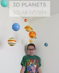 Hanging Solar System For Kids Room  Kids Hanging Glow In - Hanging solar system for kids room