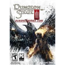dungeon siege free dungeon siege 3 free of