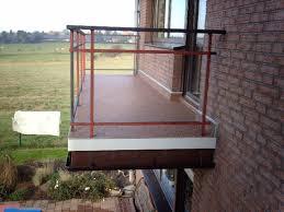 balkon sanierung balkon optimale wärmedämmung heizkosten sparen selber m t polyester