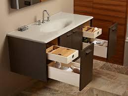 k 99544 jute 48 inch vanity with 2 doors 2 drawers kohler