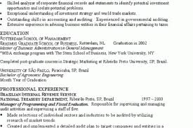 Investment Banking Resume Sample by Resume Resume Templates Personal Banker Personal Banker Resume