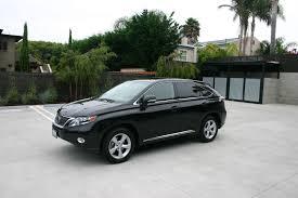 lexus rx 450h fuel economy lexus rx 450h hybrid u2013 clean car passion