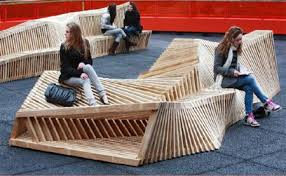 Wooden Bench Design Cool And Stylish Bench Designs