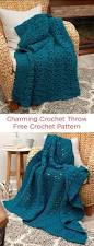 best 20 red heart patterns ideas on pinterest red heart free charming crochet throw free crochet pattern in red heart soft essentials yarn this combination