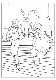 princess free coloring pages part 6