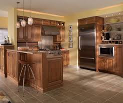 Kitchen Colors With Maple Cabinets Cream Cabinets With Glaze Diamond Cabinetry