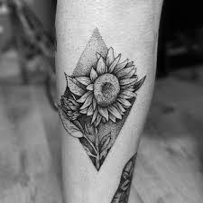 101 feminine flower tattoo designs for women