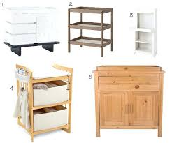 Ikea Changing Table Hack Baby Changing Tables Ikea Best 25 Ikea Changing Table Ideas On